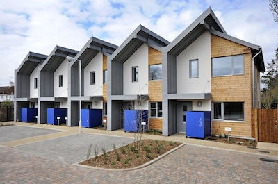 Sustainable Housing 2012 Awards